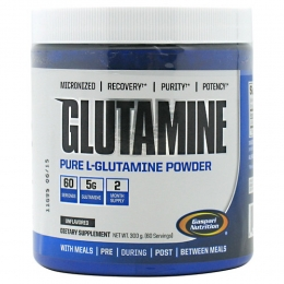 Глютамин Gaspari Nutrition Glutamine 300 гр.