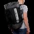 Cумка-рюкзак Hardcore Training Graphite/Black