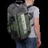 Сумка-рюкзак Hardcore Training Graphite/Olive