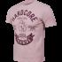 Футболка Hardcore Training Gloves Pink Melange
