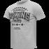 Футболка Hardcore Training Boxing Factory 2.0 - Grey
