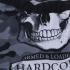 Шорты Hardcore Training Fear Zone Night Camo