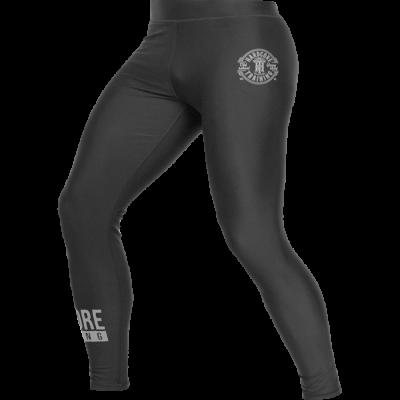 Компрессионные штаны Hardcore Training Available
