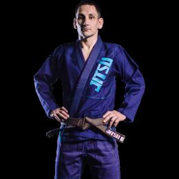 Кимоно для БЖЖ Jitsu Navy.