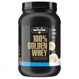 Протеин сывороточный Maxler Golden Whey 908 гр