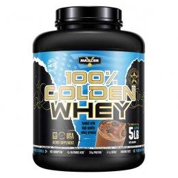 Протеин сывороточный Maxler Golden Whey 2270 гр.