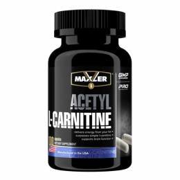 Л - Карнитин Maxler Acetyl L-Carnitine 100 капс.