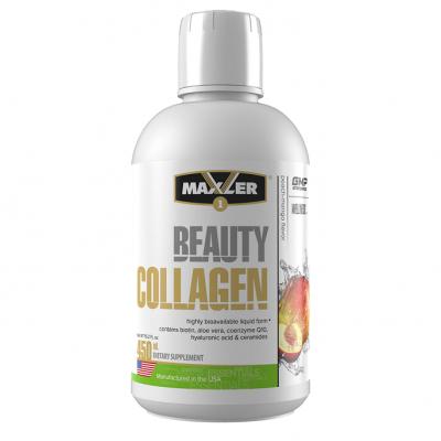 Коллаген Maxler Beauty Collagen 450 мл.