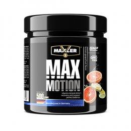 Изотоник Maxler Max Motion 500 гр.
