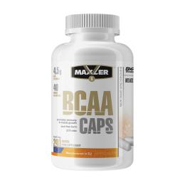BCAA Maxler Bcaa Caps 240 капс.