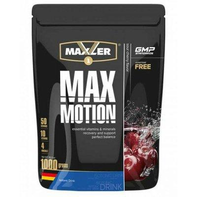 Изотоник Maxler Max Motion 1000 гр.