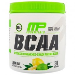 Bcaa MusclePharm BCAA Essentials 216 гр.