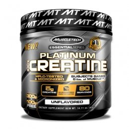 Креатин Muscletech Platinum Creatine 400 гр.
