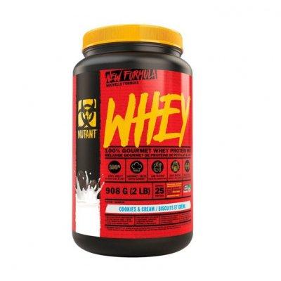 Протеин сывороточный Pvl Mutant Whey 908 гр.