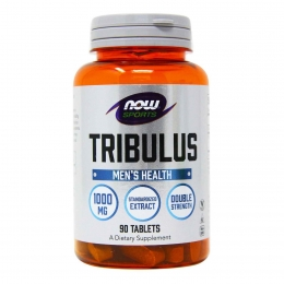 Трибулус Now Sport Tribulus 1000 mg 90 таб.