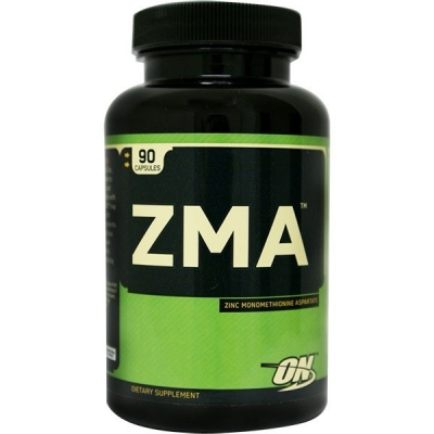 ZMA Optimum Nutrition ZMA  90 капс.