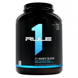 Протеин сывороточный R-1 Whey Blend 2270 гр.