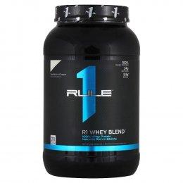 Протеин сывороточный R-1 Whey Blend 907 гр.