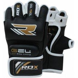 Перчатки ММА RDX Nail - Black
