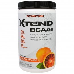 BCAA Scivation Xtend Bcaa 415 гр.