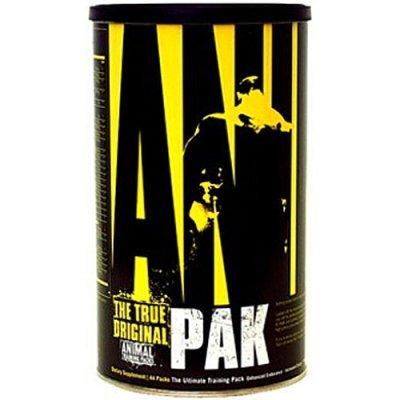 Комплекс Universal Animal Pak 44 пак.