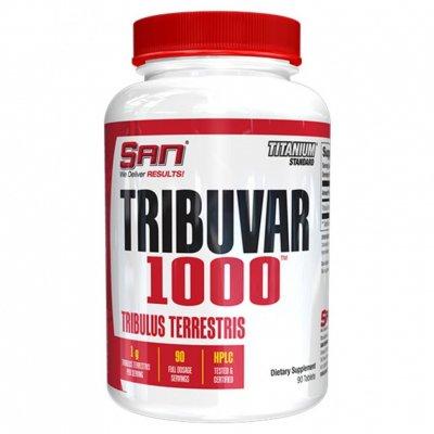 Трибулус San Tribuvar 1000 90 табл.