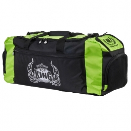 Сумка Top King Boxing TKGMB-01 - Black/Green