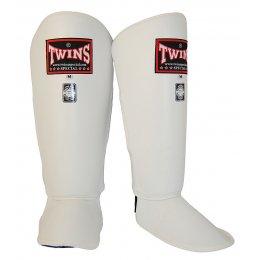 Защита голени Twins SGL-2 - White
