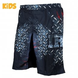 Детские шорты ММА Rusco Sport Iron