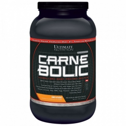 Гидроизолят Ultimate Nutrition Carne Bolic 810 гр.