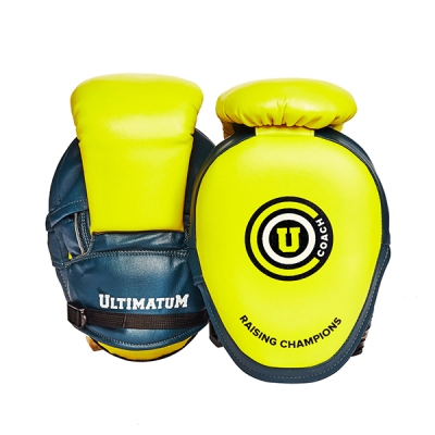 Лапы Ultimatum Boxing Gen3Combo RC