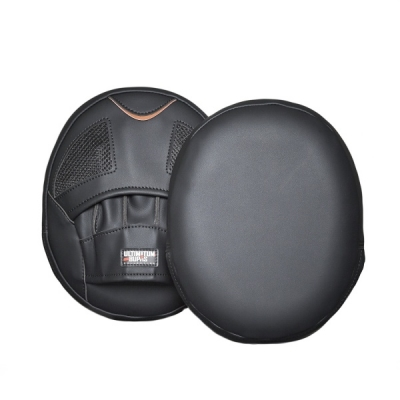 Лапы Ultimatum Boxing AirPads - Black