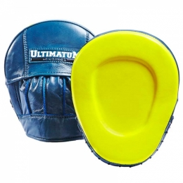 Лапы Ultimatum Boxing Gen3Tactical ORIGINAL RC