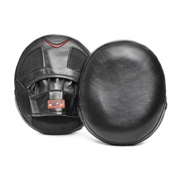 Лапы Ultimatum Boxing AirPads GL - Black