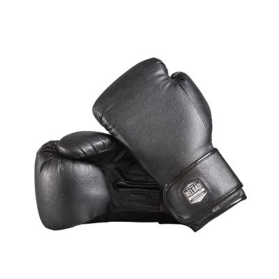 Перчатки боксерские Ultimatum Boxing Reload Smart - Black