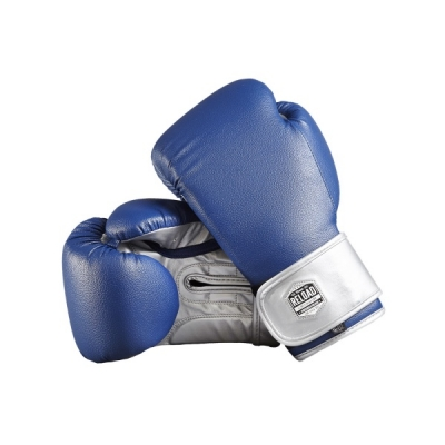 Перчатки боксерские Ultimatum Boxing Reload Smart NAVY