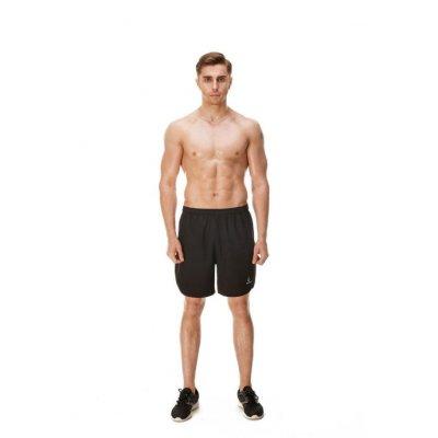 Спортивные шорты Vansydical MBF74501 - Black