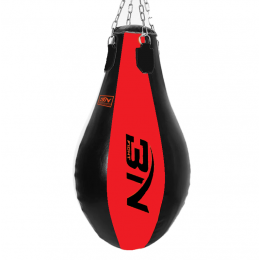 Мешок боксерский BN Fight Кегля 50х130