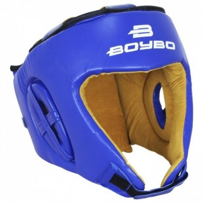 Шлем BoyBo Nylex - Blue
