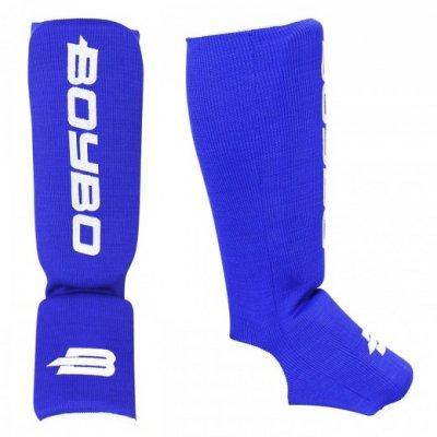 Защита голени BoyBo - Blue