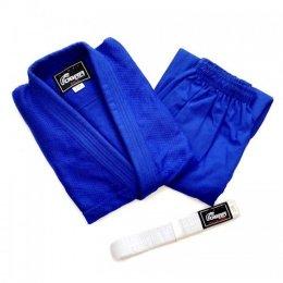 Детское кимоно для Дзюдо Cobra - Blue