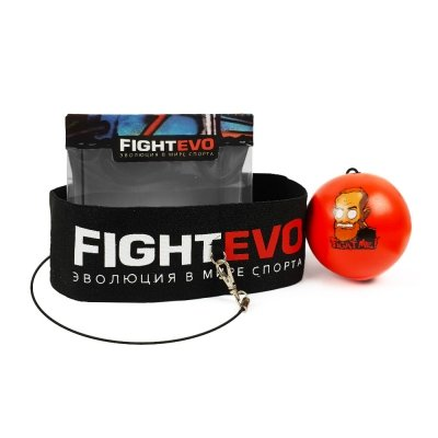 Тренажер Fightball FightEvo