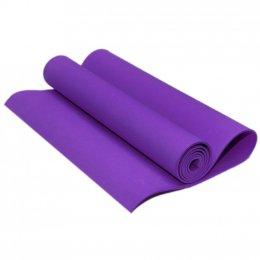 Коврик гимнастический Go Do ЭВА КВ6104, 173х61х0,4 см - Purple