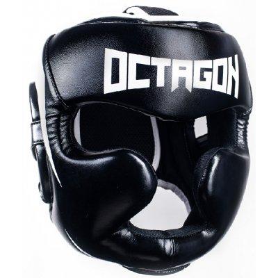 Шлем Octagon Storm - Black