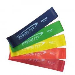 Набор латексных жгутов Prime Fit 5 шт