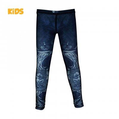 Детские компрессионные штаны Rusco Sport Herd