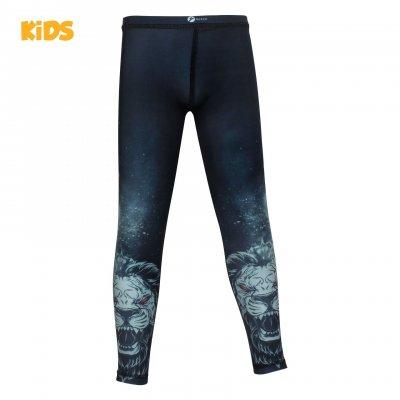Детские компрессионные штаны Rusco Sport Lion