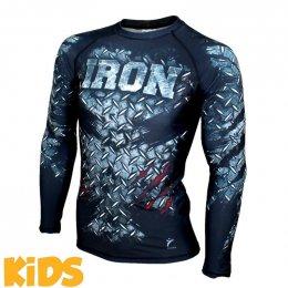 Детский рашгард Rusco Sport Iron