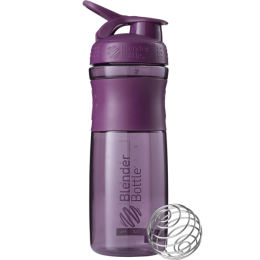 Шейкер BlenderBottle SportMixer, 828 мл.