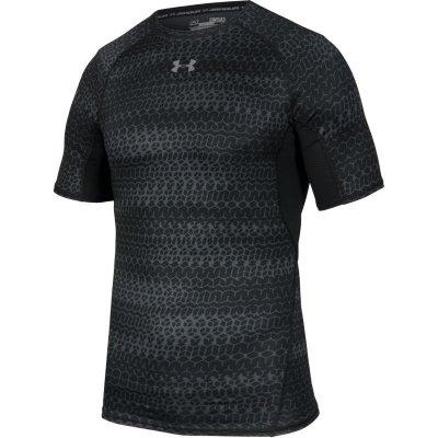 Футболка Under Armour Printed - Black